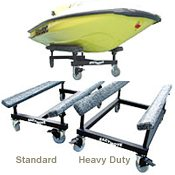 Personal Watercraft Cart - Heavy Duty